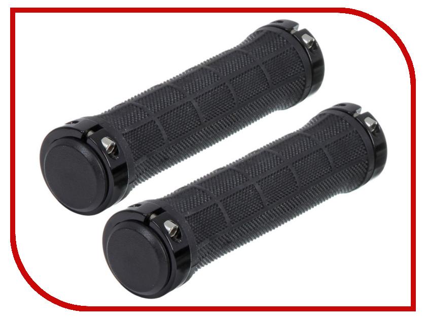 Грипсы STG HL-G309 Black Х68697-5