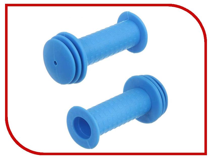 Грипсы STG XD-114 Blue Х68689-5