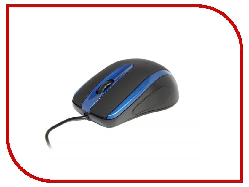 Мышь Havit HV-MS753 USB Black-Blue