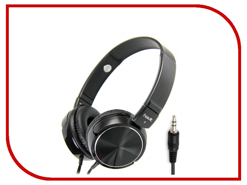 Havit HV-H2178D Black цена и фото