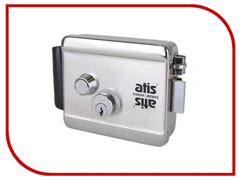 Atis Lock CH Chrome
