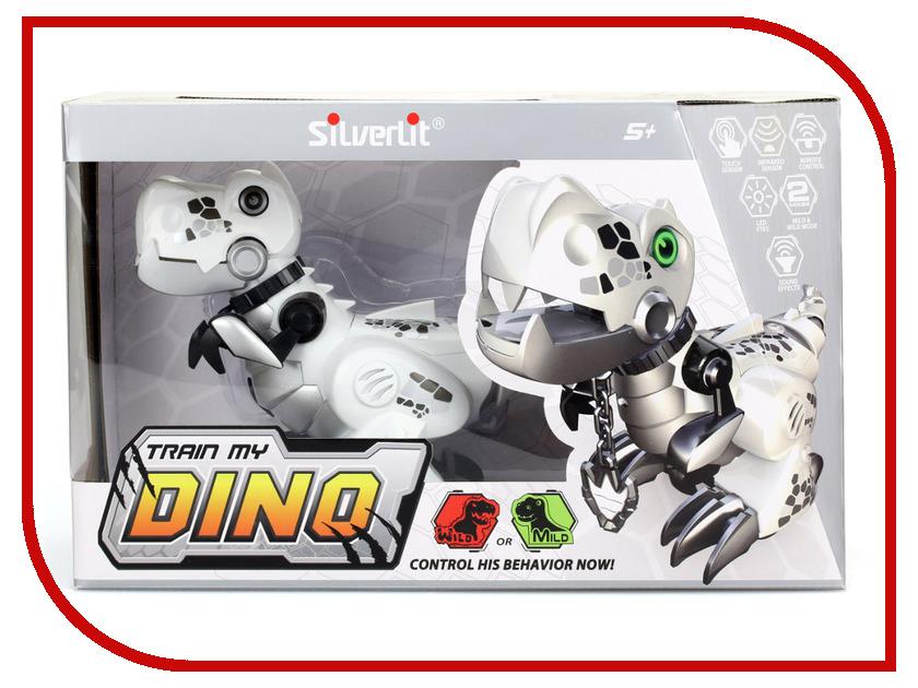 Игрушка SilverLit Приручи Динозавра 88482S роботы silverlit приручи динозавра белый