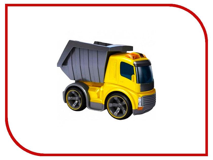 Игрушка SilverLit Грузовик 81112C грузовик бусинка