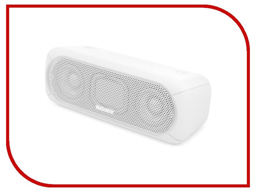 Колонка Sony SRS-XB30 White sony srs zr5b