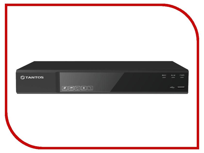 Видеорегистратор Tantos TSr-NV16242