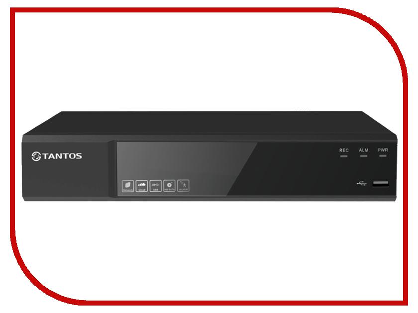 Видеорегистратор Tantos TSr-NV04142 tantos tango black монитор видеодомофона