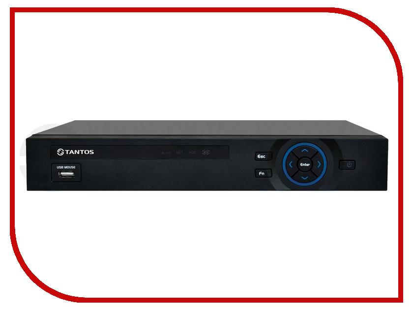 Видеорегистратор Tantos TSr-NV0818P Light