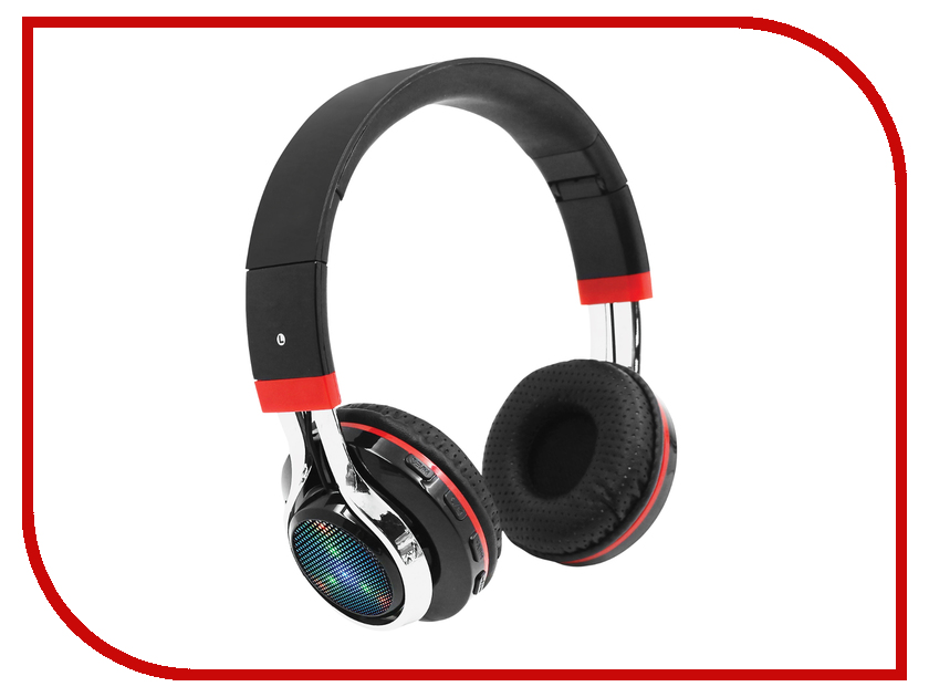 Qumo Freedom Style BT-0014 Black-Red платье freedom is calling