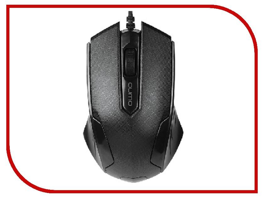 Мышь Qumo Office M14 мышь qumo dragon war terra