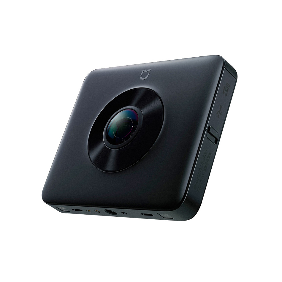 Экшн-камера Xiaomi MiJia 360 Panoramic Camera экшн камера xiaomi mi sphere camera kit