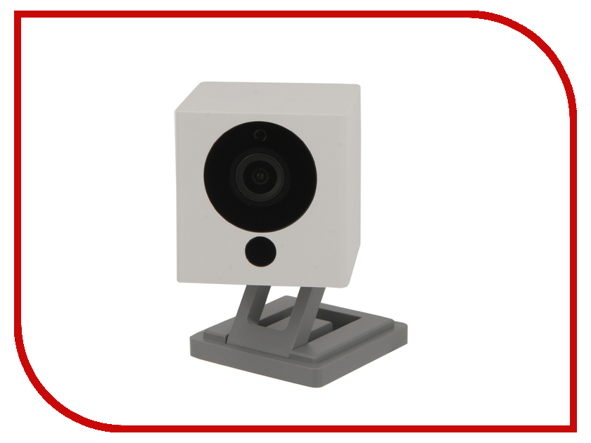 IP камера Xiaomi MI Small Square Smart Camera iSC5