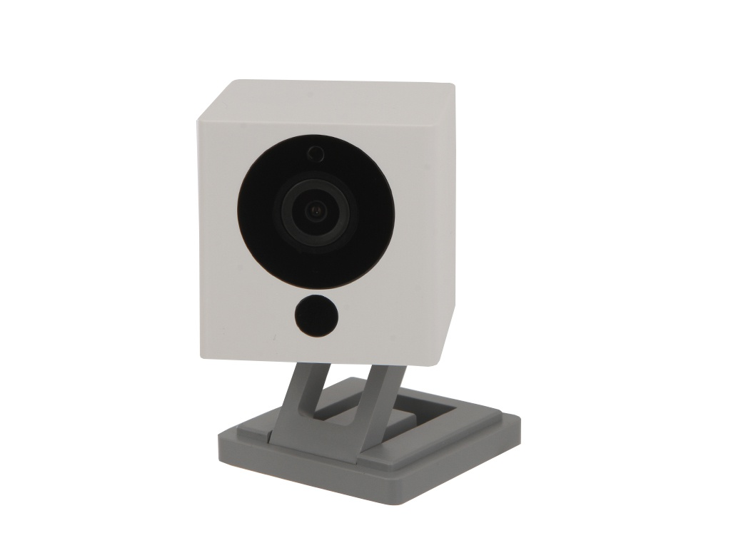 IP камера Xiaomi MI Small Square Smart Camera iSC5 QDJ4051RT