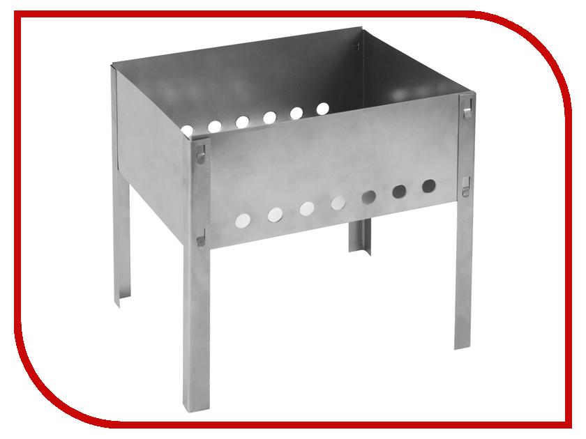 Мангал Grinda Barbecue 400x250x400mm 427781