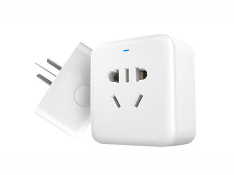 Розетка Xiaomi Mi Smart Power Plug GMR4006/4012CN
