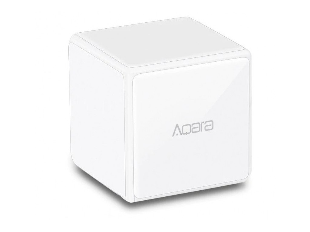 Контроллер Xiaomi Mi Smart Home Aqara Magic Cube MFKZQ01LM