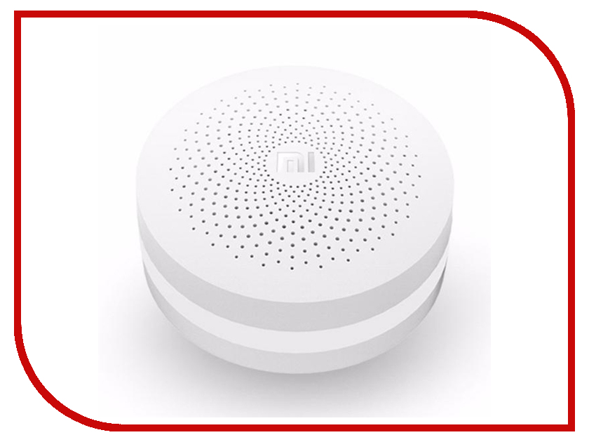 Контроллер Xiaomi Mi Smart Home Gateway 2
