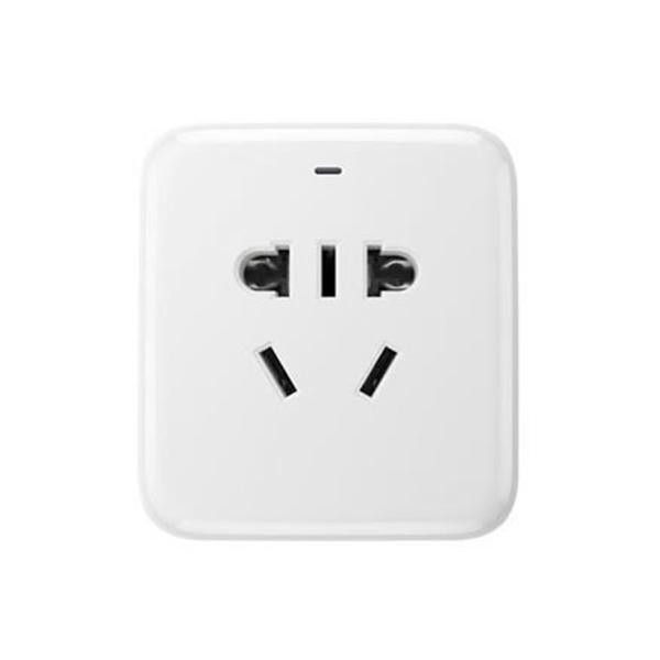 Розетка Xiaomi Mi Smart Socket Plug 2