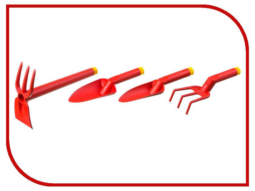 Садовый инструмент Набор Grinda 421360-H4 grinda