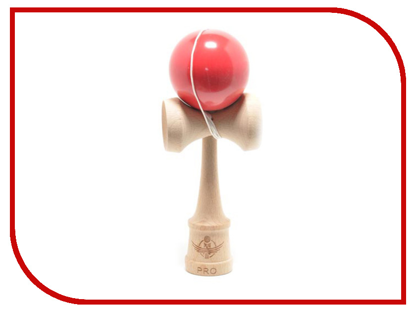 Игрушка AERO Kendama PRO Color TK4