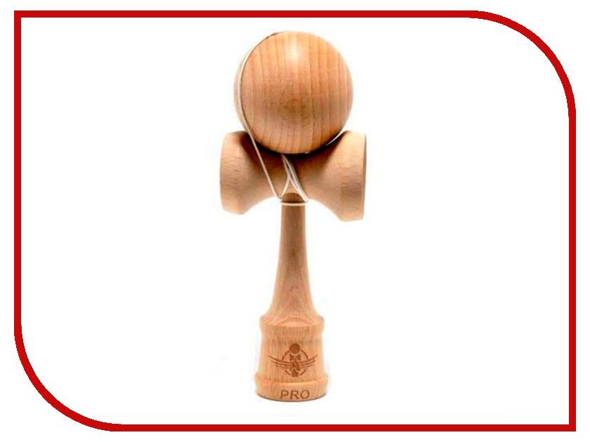 Игрушка AERO Kendama PRO Wood TK1