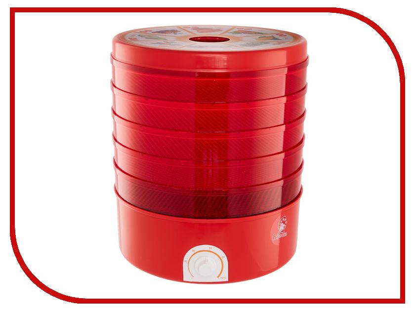 Сушилка Василиса СО3-520 Red-Red