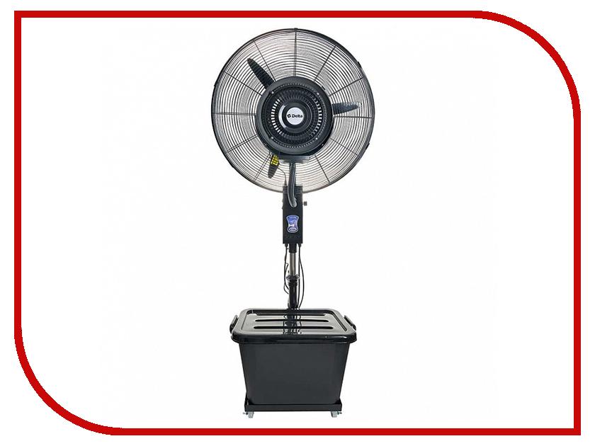 Вентилятор Delta DL-024H