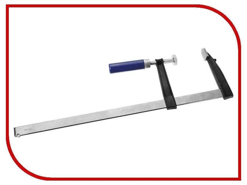 Струбцина Dexx 120x500mm 3205-120-500 струбцина dexx 3205 50 200