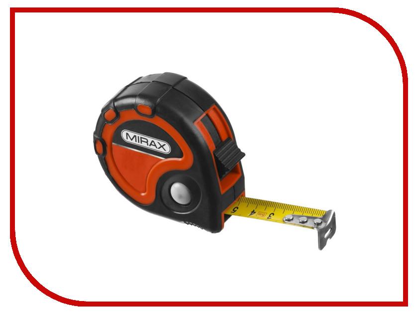 Рулетка Mirax 3m 34013-03-16