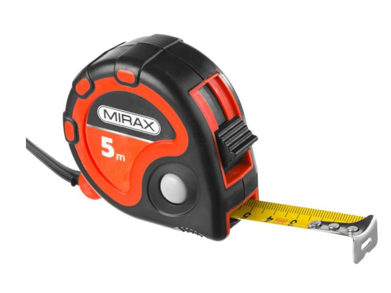 Рулетка Mirax 5m 34013-05-25