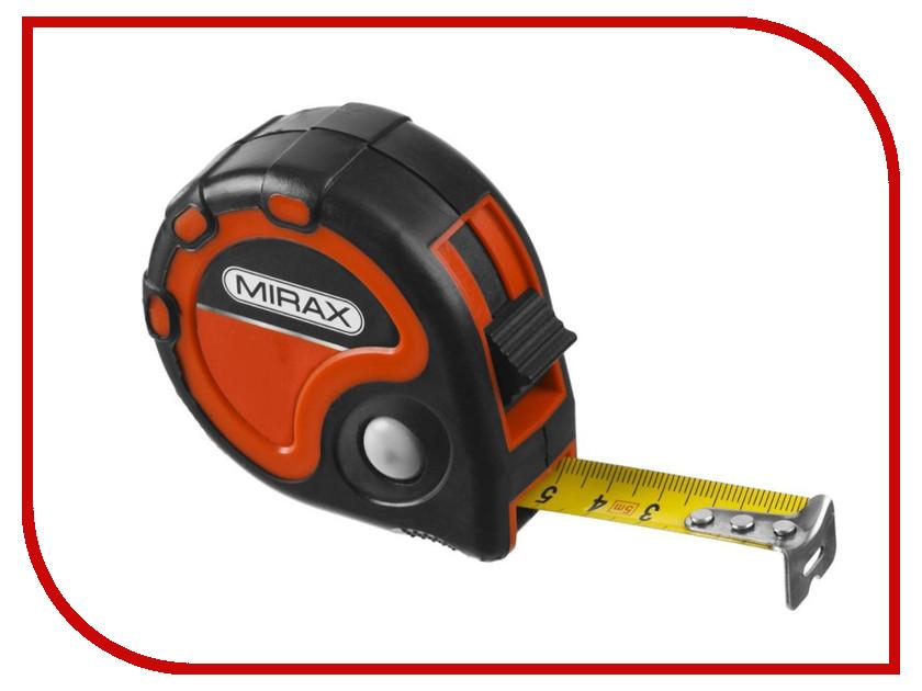 Рулетка Mirax 7.5m 34013-08-25