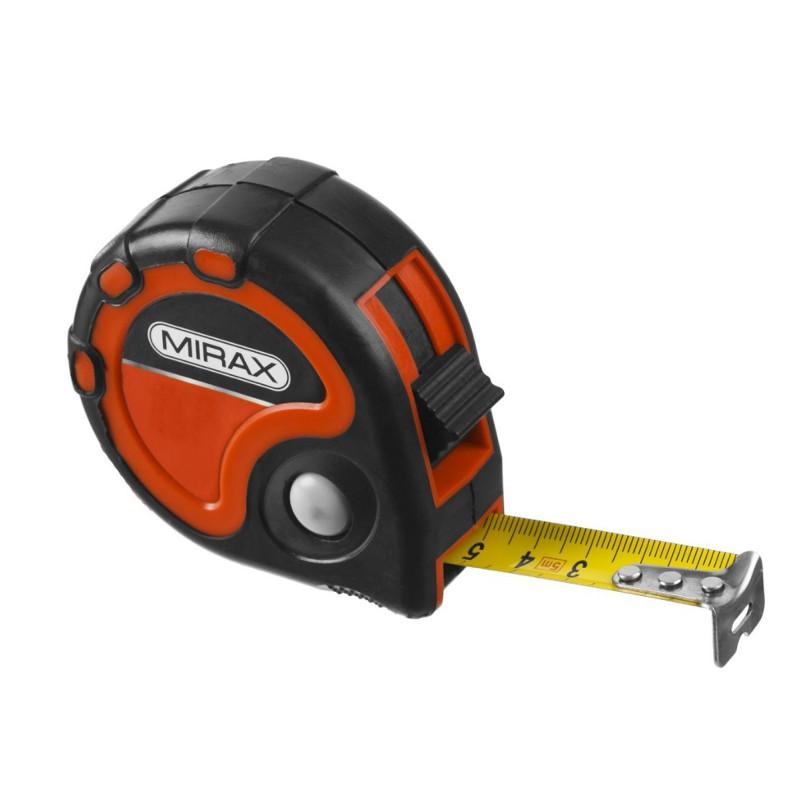 Рулетка Mirax 10m 34013-10-25