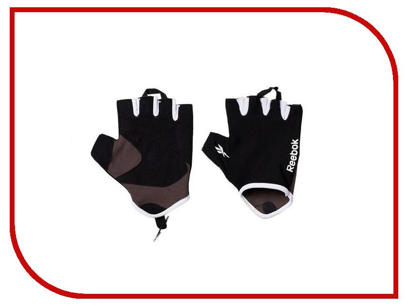 Перчатки для фитнеса Reebok RAEL-11134BK Black размер L / XL