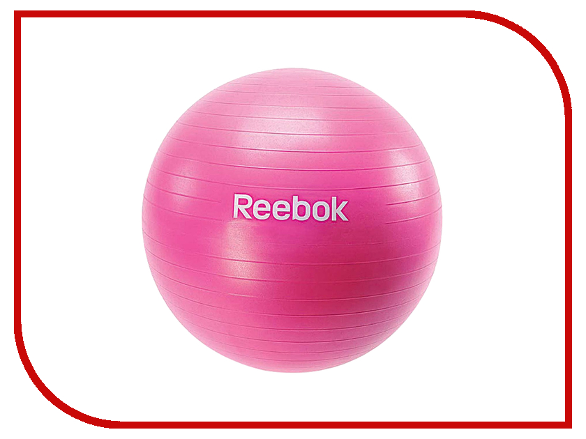 Мяч Reebok Magenta RAB-11015MG