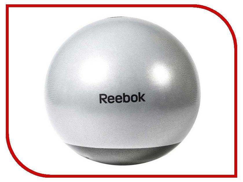Мяч Reebok Grey-Black RAB-40017GR мяч reebok two tone rab 40016bl