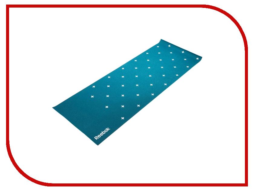 Коврик Reebok Red RAYG-11030GN коврик под тренажер 155х65х0 6 reebok ramt 10229