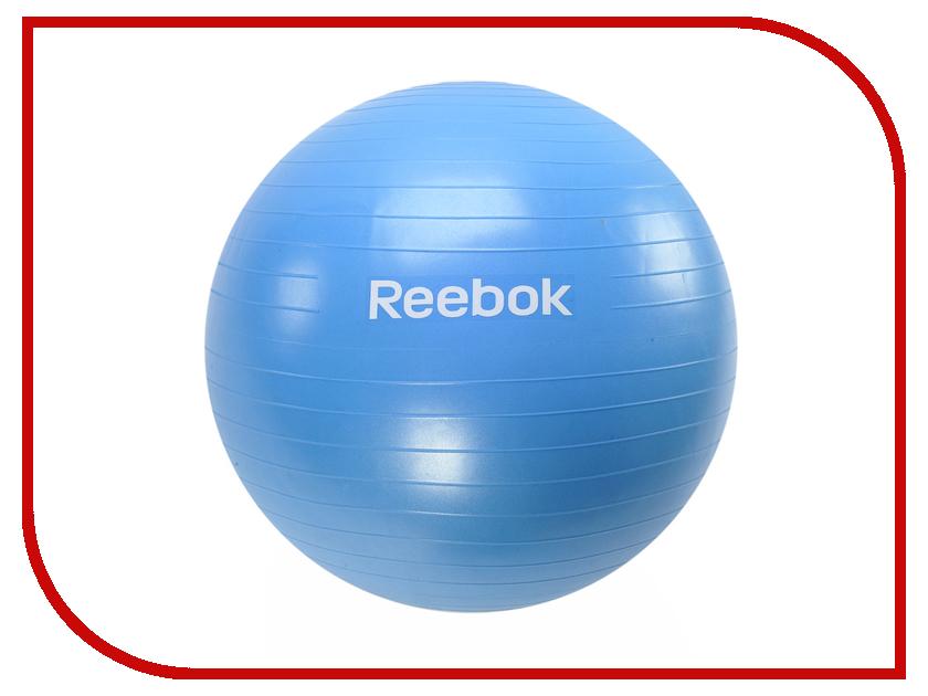 Мяч Reebok Cyan RAB-11017CY vetements reebok купить