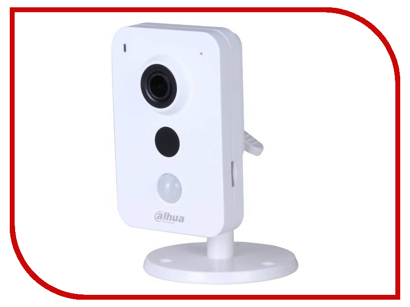 IP камера Dahua DH-IPC-K15AP цена