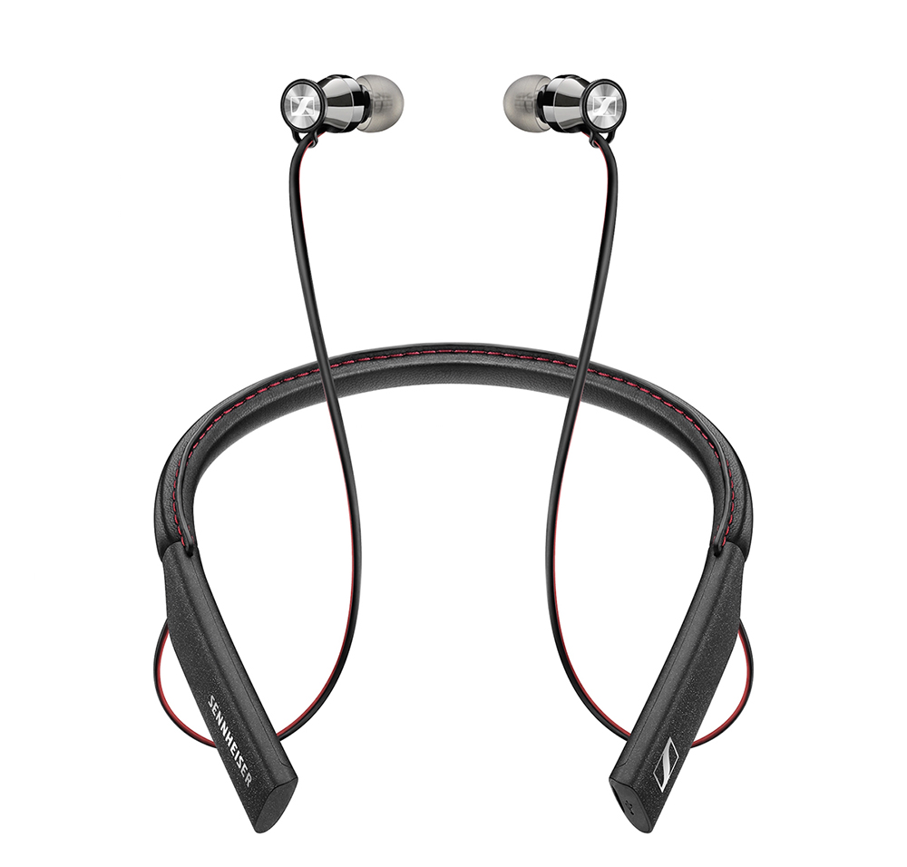 Sennheiser Momentum M2 IEBT In-Ear Wireless Black цена и фото