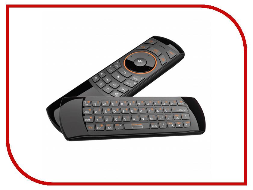 Клавиатура беспроводная Rii i25