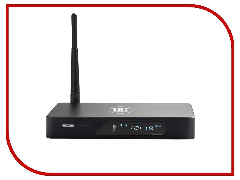 Медиаплеер DGMedia TV Box S2 2/16 стоимость