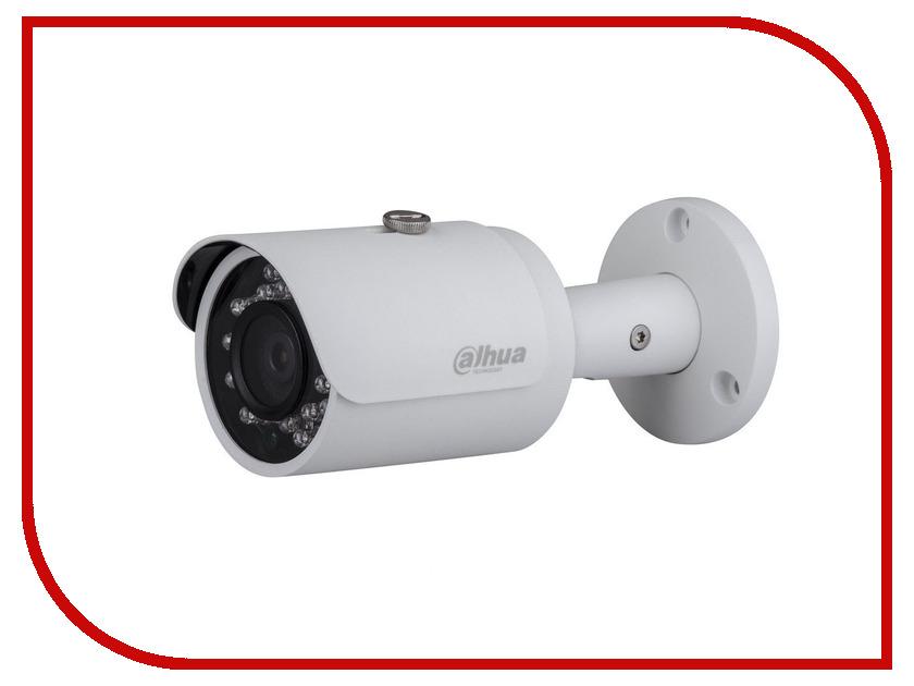 IP камера Dahua DH-IPC-HFW1420SP-0360B цены
