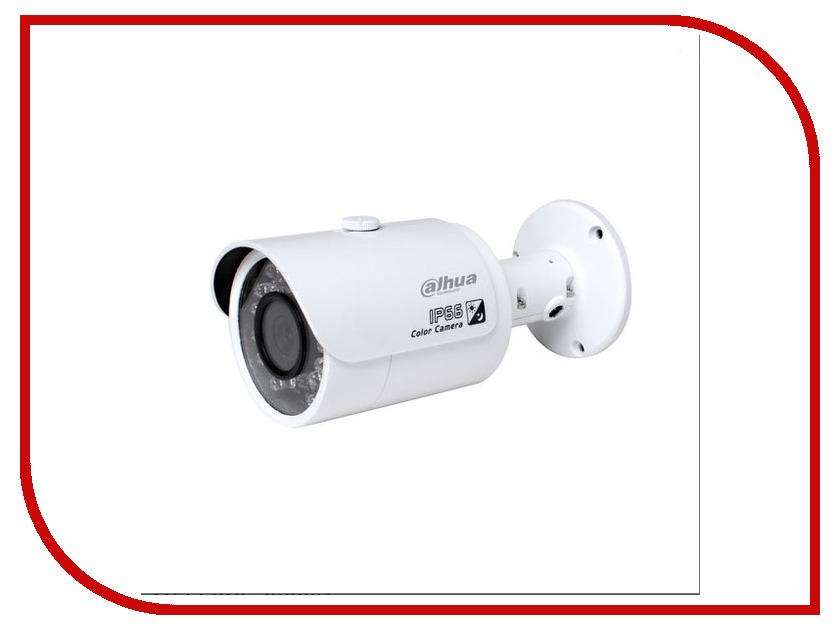 Аналоговая камера Dahua DH-HAC-HFW2220SP-0800B