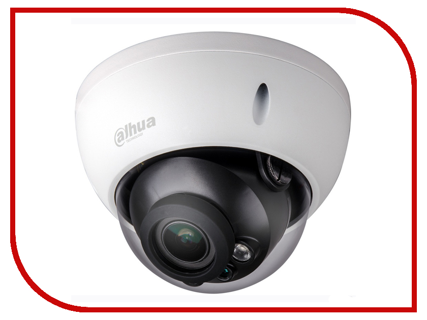 Аналоговая камера Dahua DH-HAC-HDBW1200RP-VF