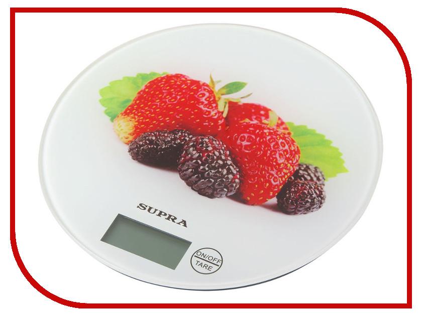 Весы SUPRA BSS-4601