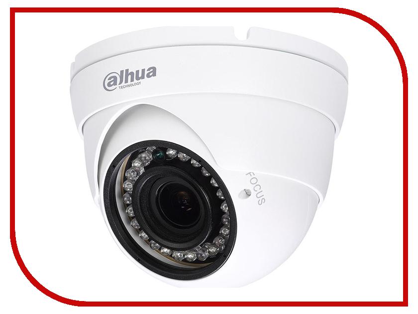 Аналоговая камера Dahua DH-HAC-HDW1100RP-VF-S3
