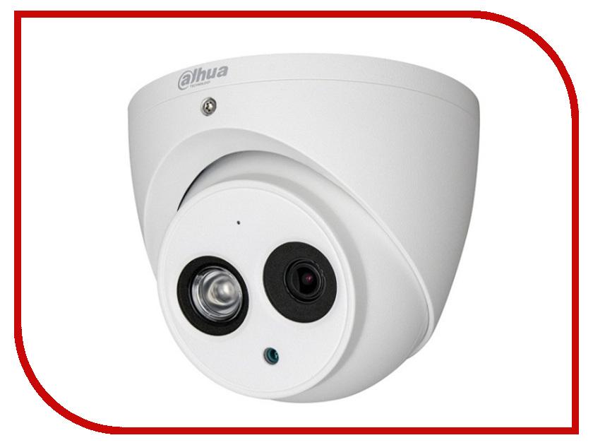 Аналоговая камера Dahua DH-HAC-HDW1220EMP-A-0280B-S3
