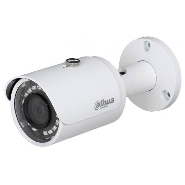 все цены на Аналоговая камера Dahua DH-HAC-HFW1220SP-0280B онлайн
