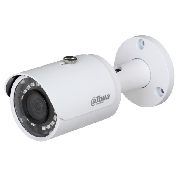 Аналоговая камера Dahua DH-HAC-HFW1220SP-0280B