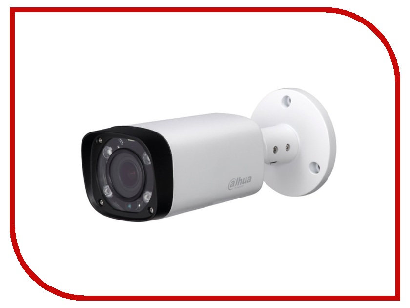 Аналоговая камера Dahua DH-HAC-HFW2221RP-Z-IRE6-0722