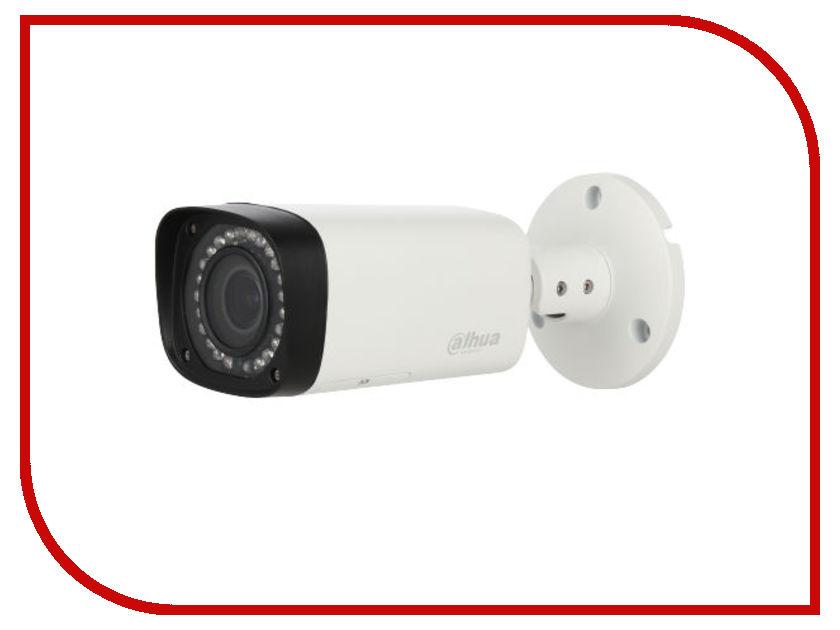 Аналоговая камера Dahua DH-HAC-HFW1100RP-VF-S3